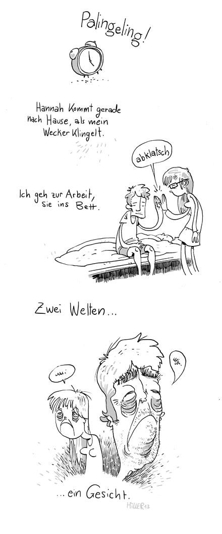 klatsch