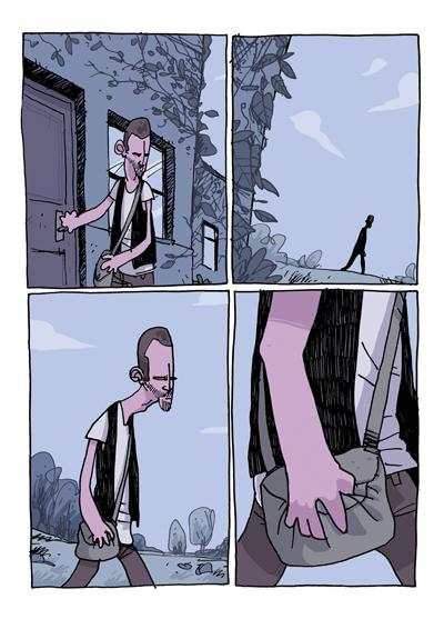 """""""Die Kette"""" - Seite09"""